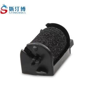 Black IR40 IR-40 Ink Roller Compatible Printer Ribbon For CASIO FR 2550 2500 HR100 HR150 HR7 HR8 HR16 For SAMSUNG ER100