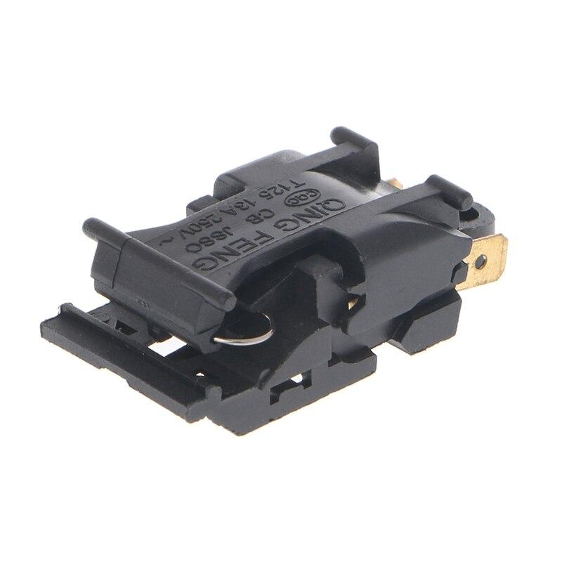 Alta qualidade 2019 nova chaleira elétrica interruptor termostato controle de temperatura XE-3 JB-01E 13a