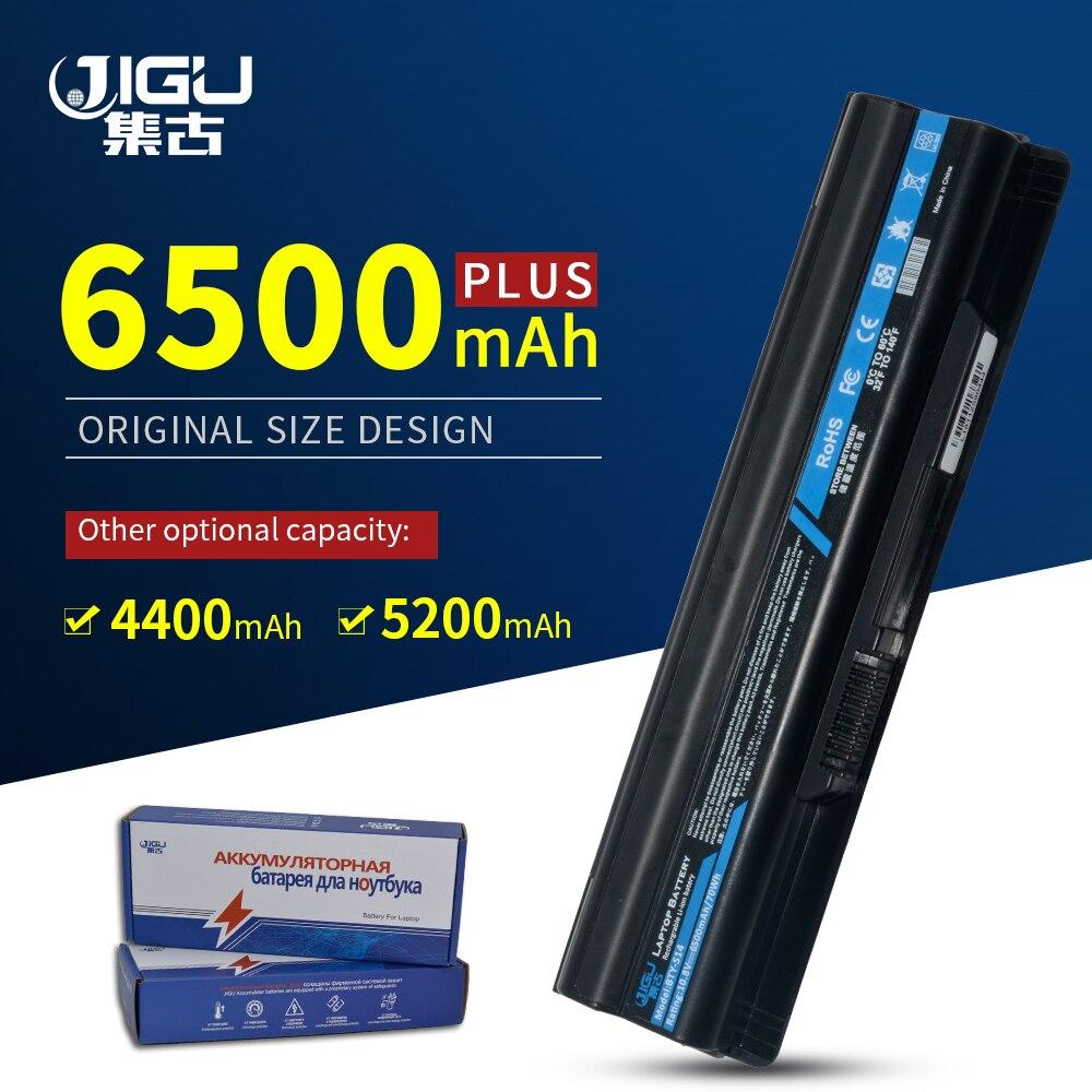 JIGU, batería para ordenador portátil, BTY-S14 S15 para Msi CR650 CX650 FR400 FR600 FR610 FR620 FR700 FX400 FX420 FX603 FX610 FX620 FX700