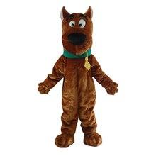 2019 gran oferta de alta calidad Scooby scooby-doo disfraz de mascota scooby scooby-doo ropa de perro disfraz de Mascota