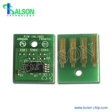52D1X00 (521X) cartridge original reset chip for lexmark ms811 ms812 toner chips 45K north amercia