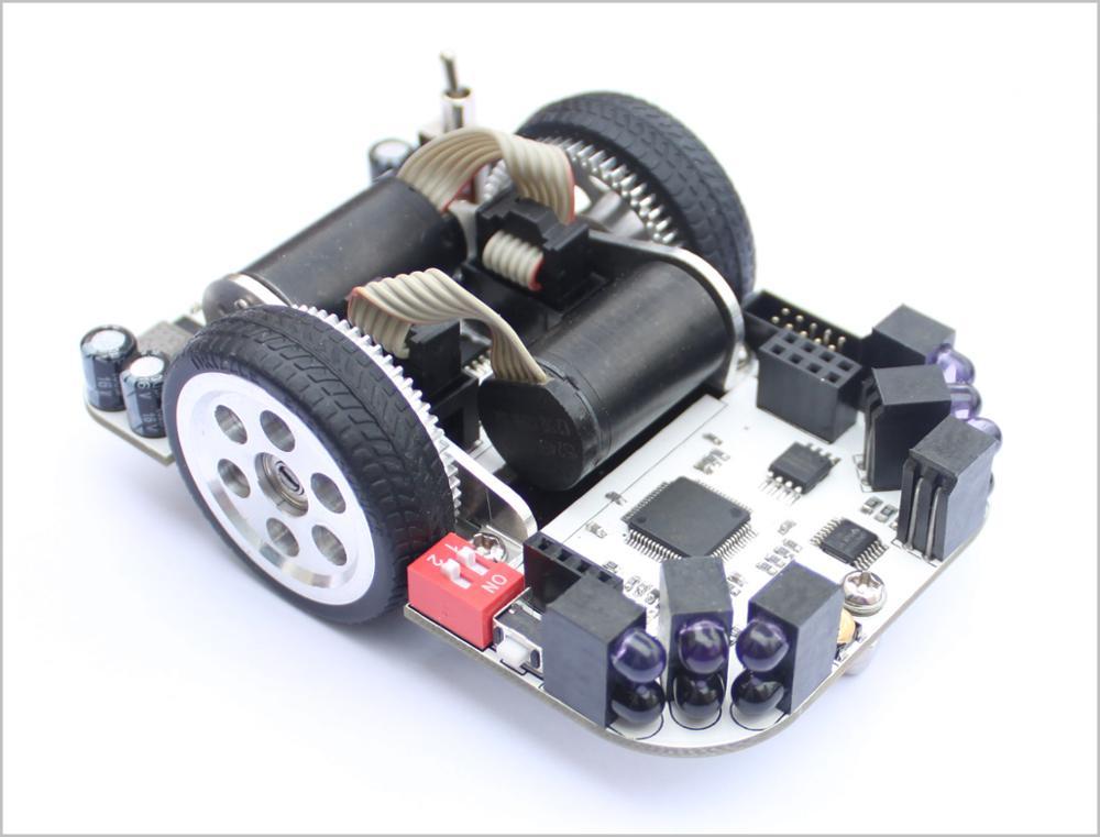 Computer mouse Take the maze race  International Standard Smart Car [SMC1940]