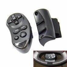 Télécommande pour voiture CD DVD VCD   Volant de direction universel, apprentissage de télécommande