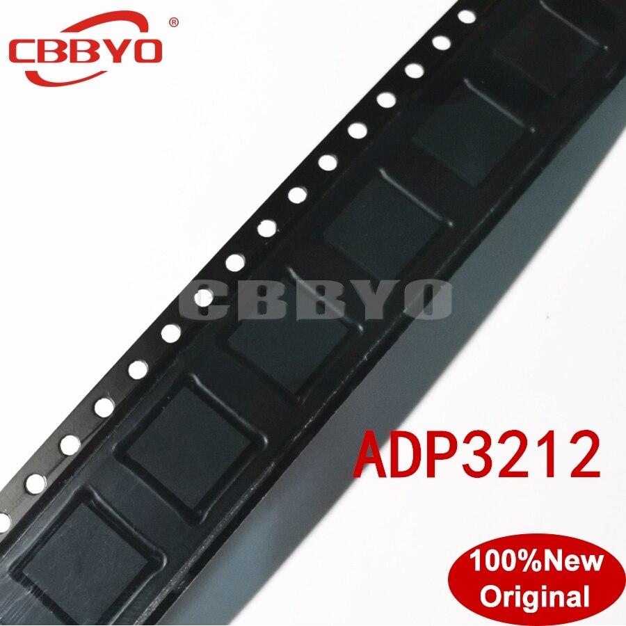 5-10 pcs 100% Novo ADP3212 ADP3212MNR2G QFN-48