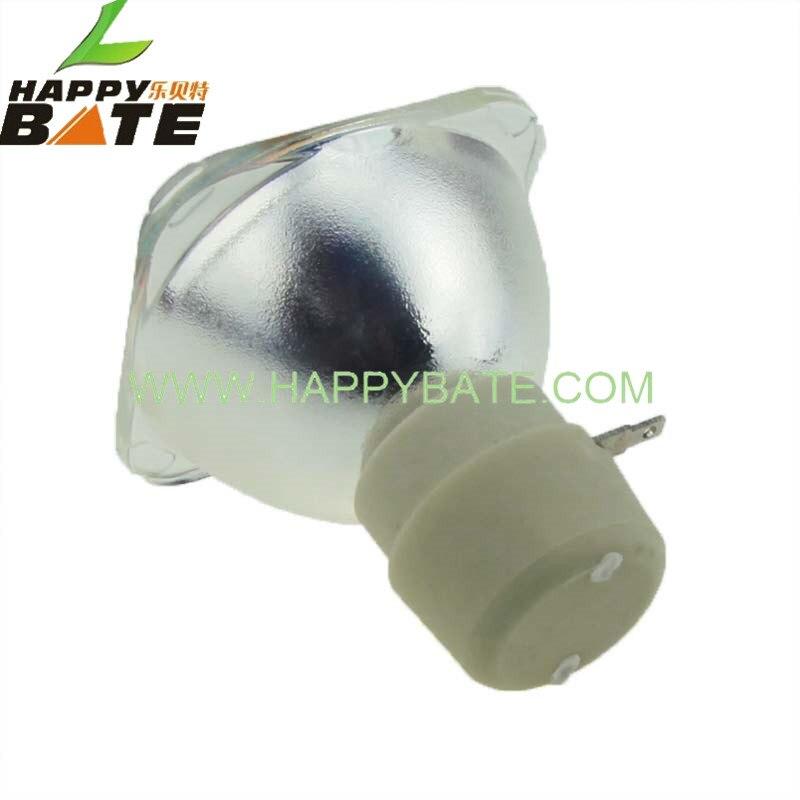 Замена дешевый проектор голые лампы SP-LAMP-052 для IN1503 happybate
