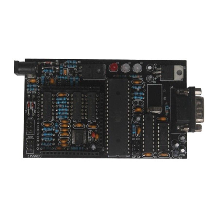 Programador MC68HC08 908 MCU EEPROM y intermitente para inmovilizador de bolsa de aire de tablero