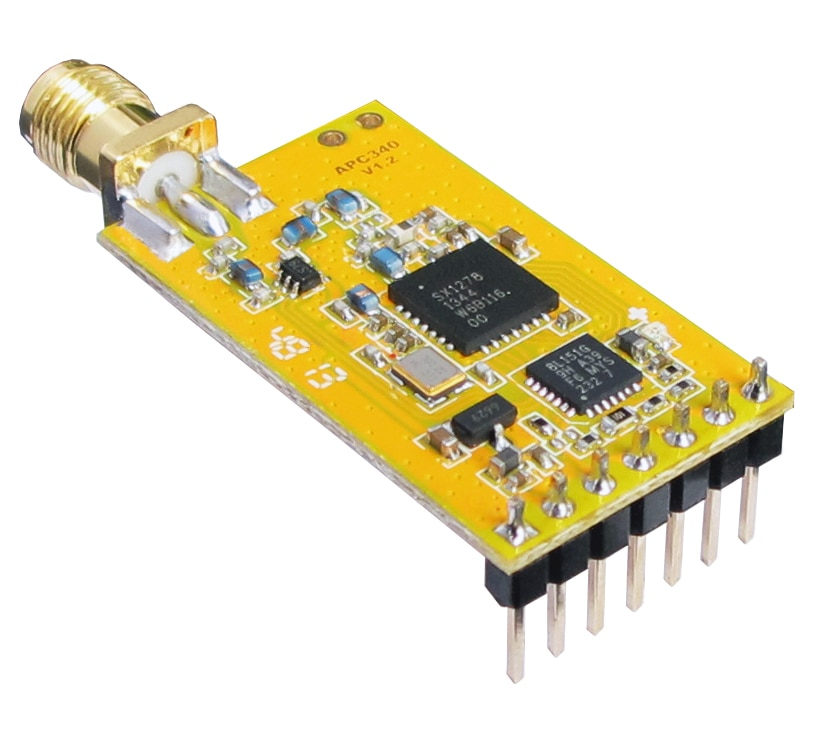 SX127X/SX1278/APC340/ transmission of antenna / factory direct selling /LORA spread spectrum communication