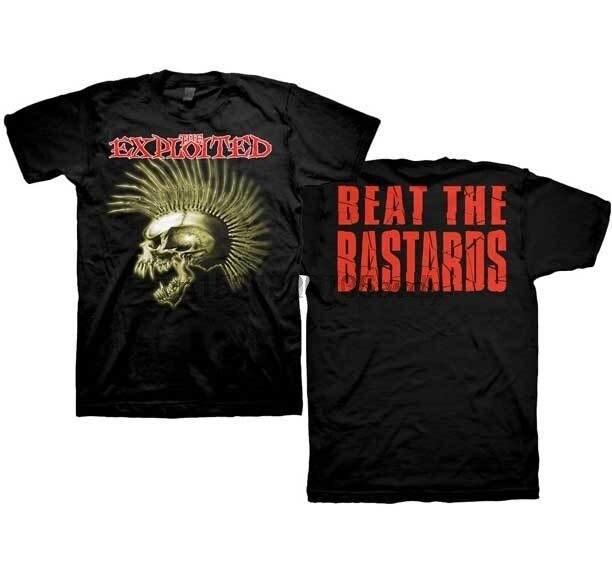 Camiseta de The Beat The Bastards para hombre