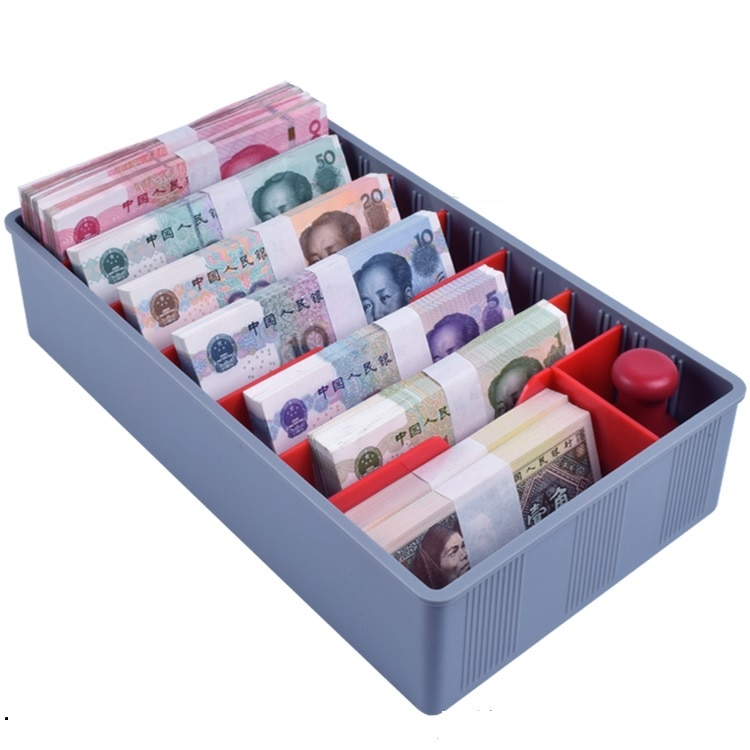 Money counters, detectors