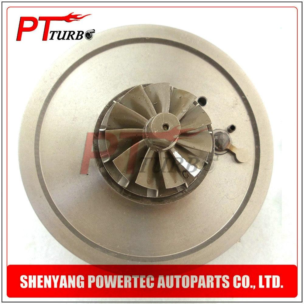 BV43 turbo charger for Audi A3 2.0 TDI 8P/PA CBAA / CBAB 140HP 2008- Cartridge core assembly CHRA 03L253056A 03L253016F