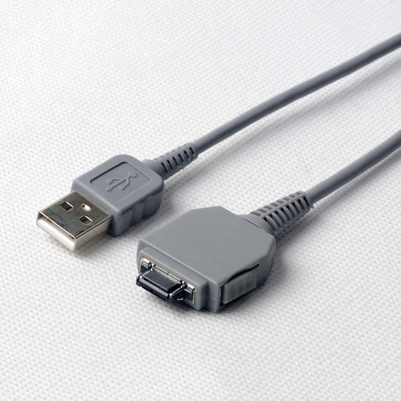 NEUE USB SYNC daten DATEN Kabel VMC-MD1 Für Sony kamera DSC-T70 T100 T200 T300 H7 W130 DSC-W150 DSC-W170 DSC-W70 DSC-W80
