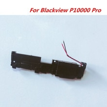 Pour Blackview P10000 Pro téléphone portable haut-parleur haut-parleur sonnerie intérieure pièce de rechange accessoires corne en Stock