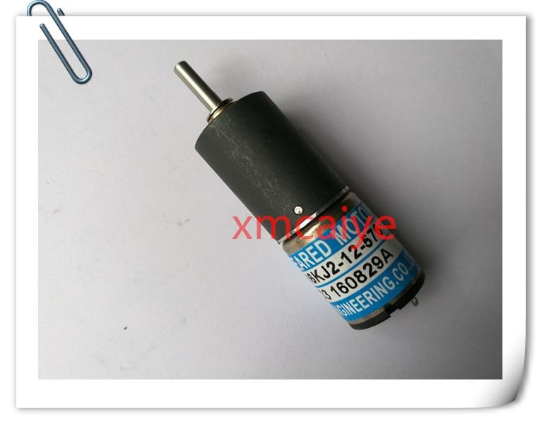 25 pieces TE16KJ-12-576 Ink key motor Ink Fountain motor for Ryobi printing press
