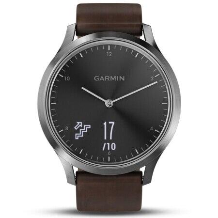 Top Brand Luxury full steel Watch Garmin vivomove HR  Men Business Casual  Wrist Watches Leather waterproof Relogio SALE New