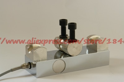 Pressure sensor Measurement of wire rope
