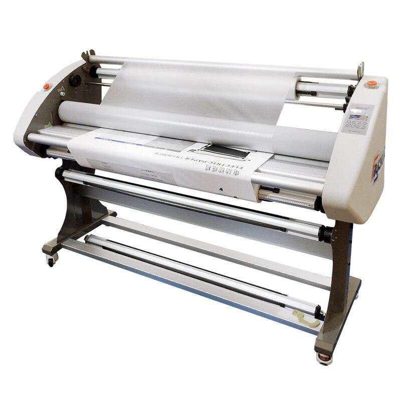 5 أقدام والساخنة ماكينة صناعة الصفائح الباردة مع القدم دواسة سهل التشغيل التلقائي 1600 مللي متر المشارك PVC بطاقة تغليف