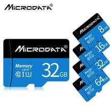 Micro sd card 32GB 64GB 128GB SDXC/SDHC class 10 TF Flash Memory Card micro sd 8GB 16GB Mini sd card
