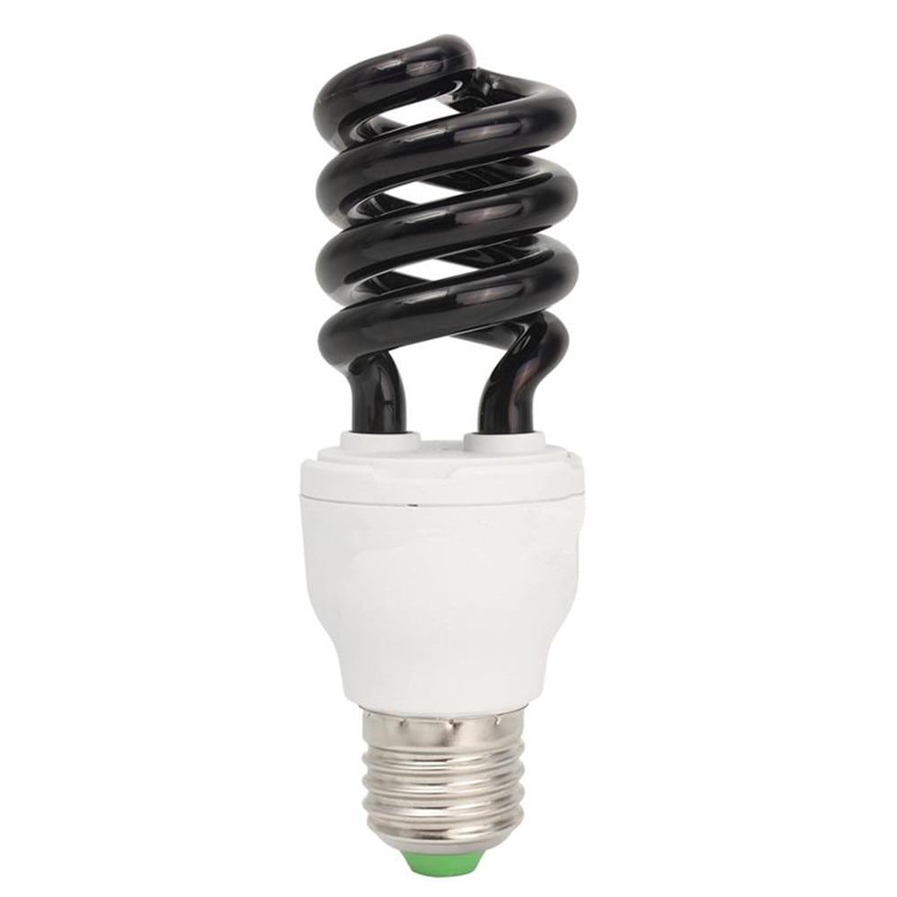 E27 lâmpada uv ac220v 30 w/40 w uv ultravioleta fluorescente lâmpada de poupança de energia