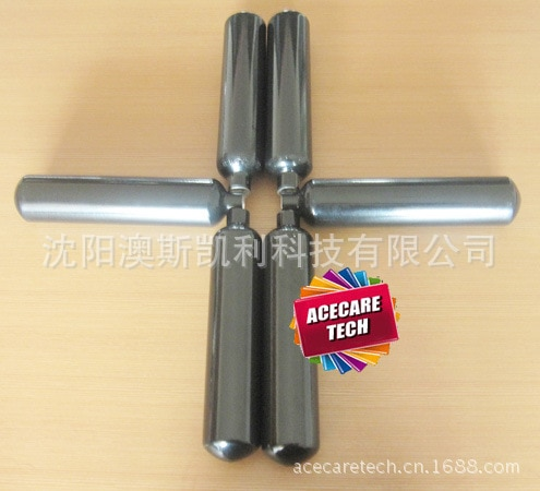High pressure cylinders 20mpa supply new 0.5L aluminum CO2 cylinders|cylinder package|cylinder mowercylinder motorcycle |