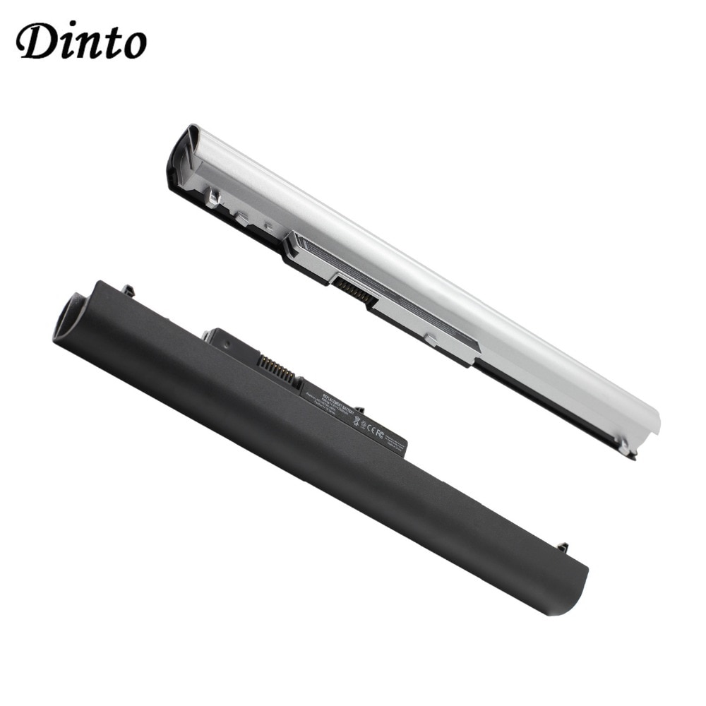 Tinto 14,8 V 2600mAh Аккумулятор для ноутбука HP Pavilion 14 15 TouchSmart HSTNN-LB5S HSTNN-LB5Y HSTNN-UB5M HSTNN-UB5N