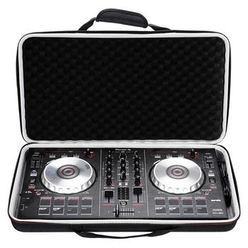 LTGEM – étui pour contrôleur 2 canaux Pioneer DJ DDJ SB3/DDJ SB2/DDJ 400 ou Portable ou DDJ-RB Performance DJ