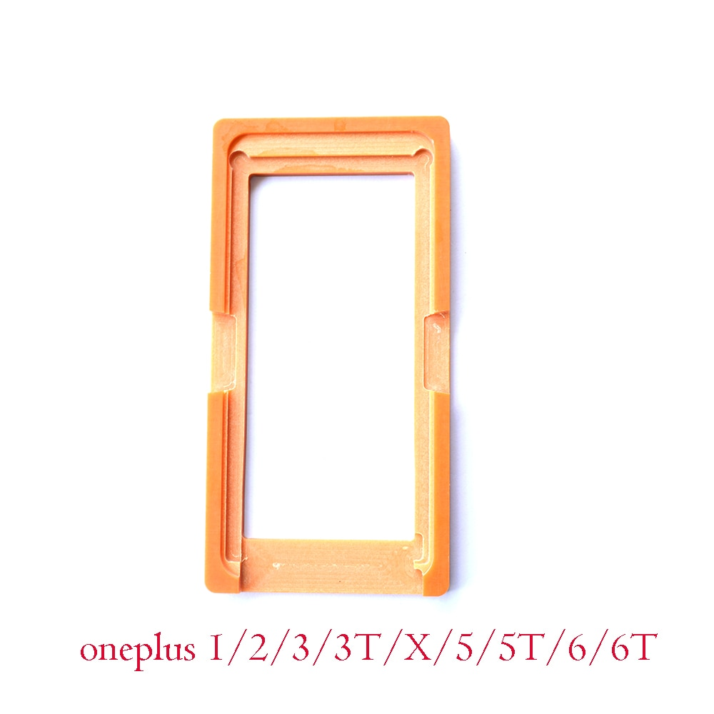 Alignment Mould Mold for Oneplus 1 2 3 3T X 4 5 5T 6 6T