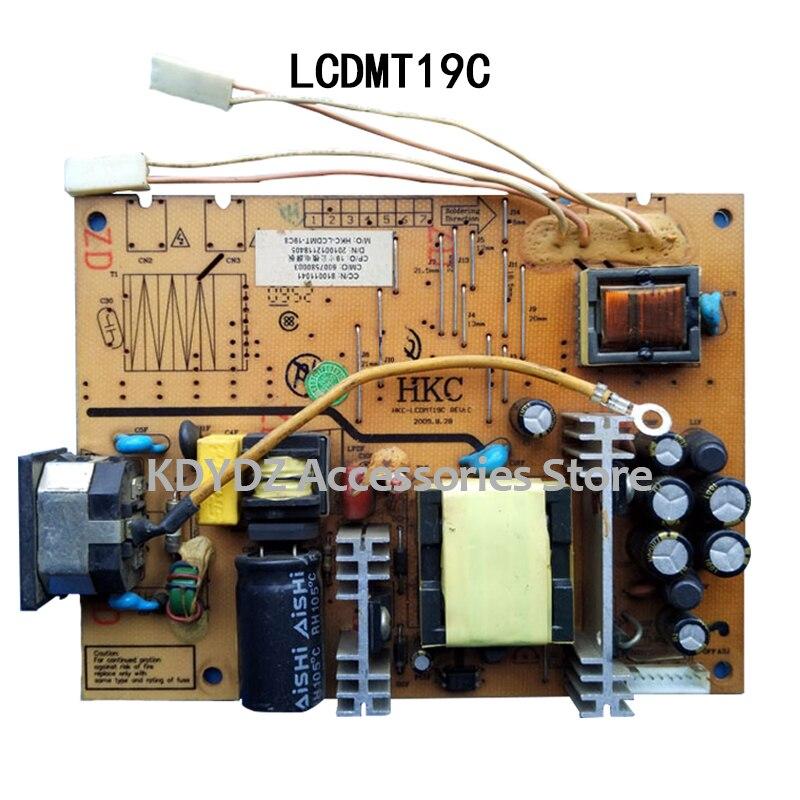 Frete grátis placa de potência Bom teste para LCDMT19C 980B S9819 S2019 N71 Z201 N91W Z98