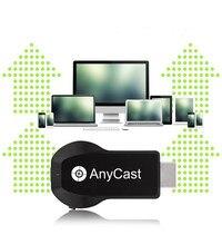 2.4g 4 k h.265 hdmi miracast dlna airplay anycast tv vara wi-fi display receptor dongle suporte windows andriod tvsm100