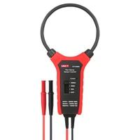 UNI-T UT-CS09A AC 3000A Flexible Clamp Meter Multimeter Flex Clamp Sensorwith Oscilloscope Probe Use with oscilloscope