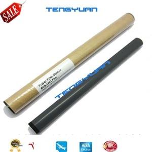 10Pcs/Lot Free shipping GradeA Quality  for HP1150/1300 Fuser Film Sleeve RG5-1493-Film printer part