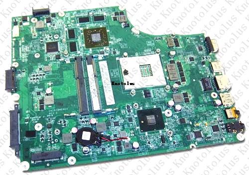 MB PTN06.001 MBPTN06001 para Acer aspire 5820 5820TG placa base de computadora portátil DAZR7BMB8E0 HM55 HD5650 DDR3 envío gratis 100% prueba ok