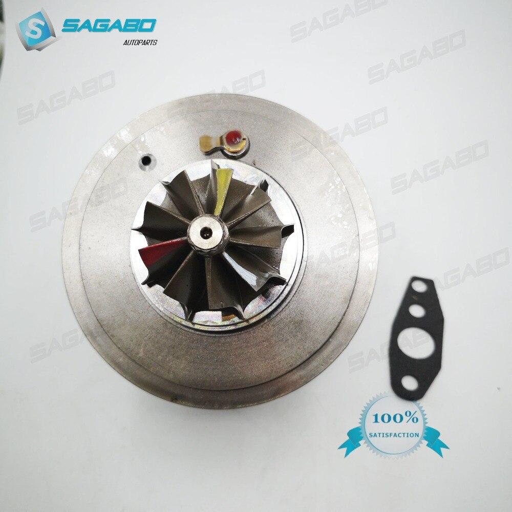 Equilibrado 1515A163, VAD30024 cartucho de turbina de reemplazo núcleo turbocompresor kit de reparación chra para Mitsubishi Pajero IV 3,2