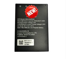 MATCHEASY 3.8V 3000mAh HB824666RBC pour batterie Huawei E5577