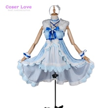 Love Live Aqours Kunikida Hanamaru Cosplay costume Carnaval Dress Halloween Christmas party
