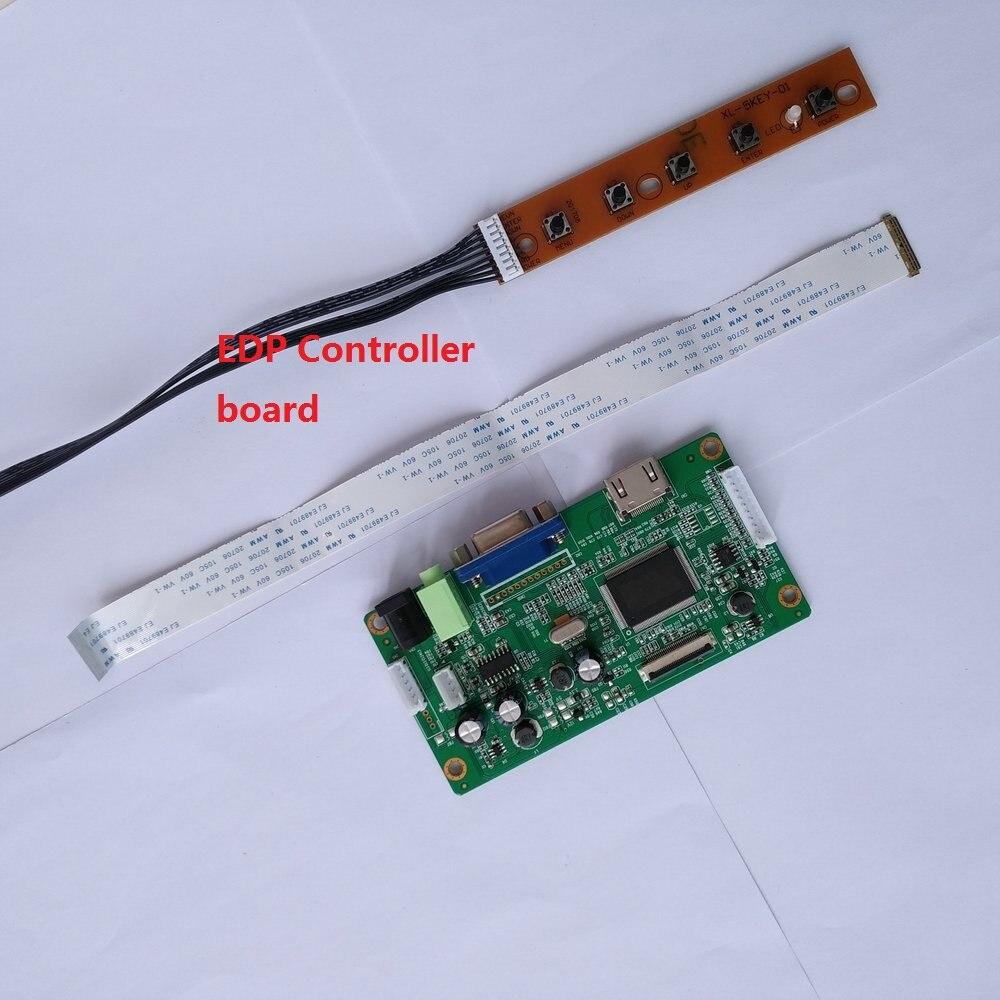 ل B156HAN04.0 HWOA مراقب سائق LED EDP 15.6