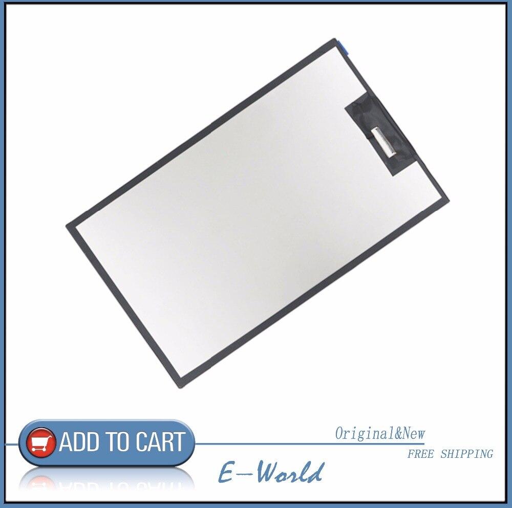Original LCD matriz para Prestigio MultiPad Visconte Quad 3G PMP881TD pantalla TABLET reemplazo para PC piezas envío gratis