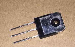 5 pares 2SD1047 2SB817 (D1047 B817) Transistor de potencia