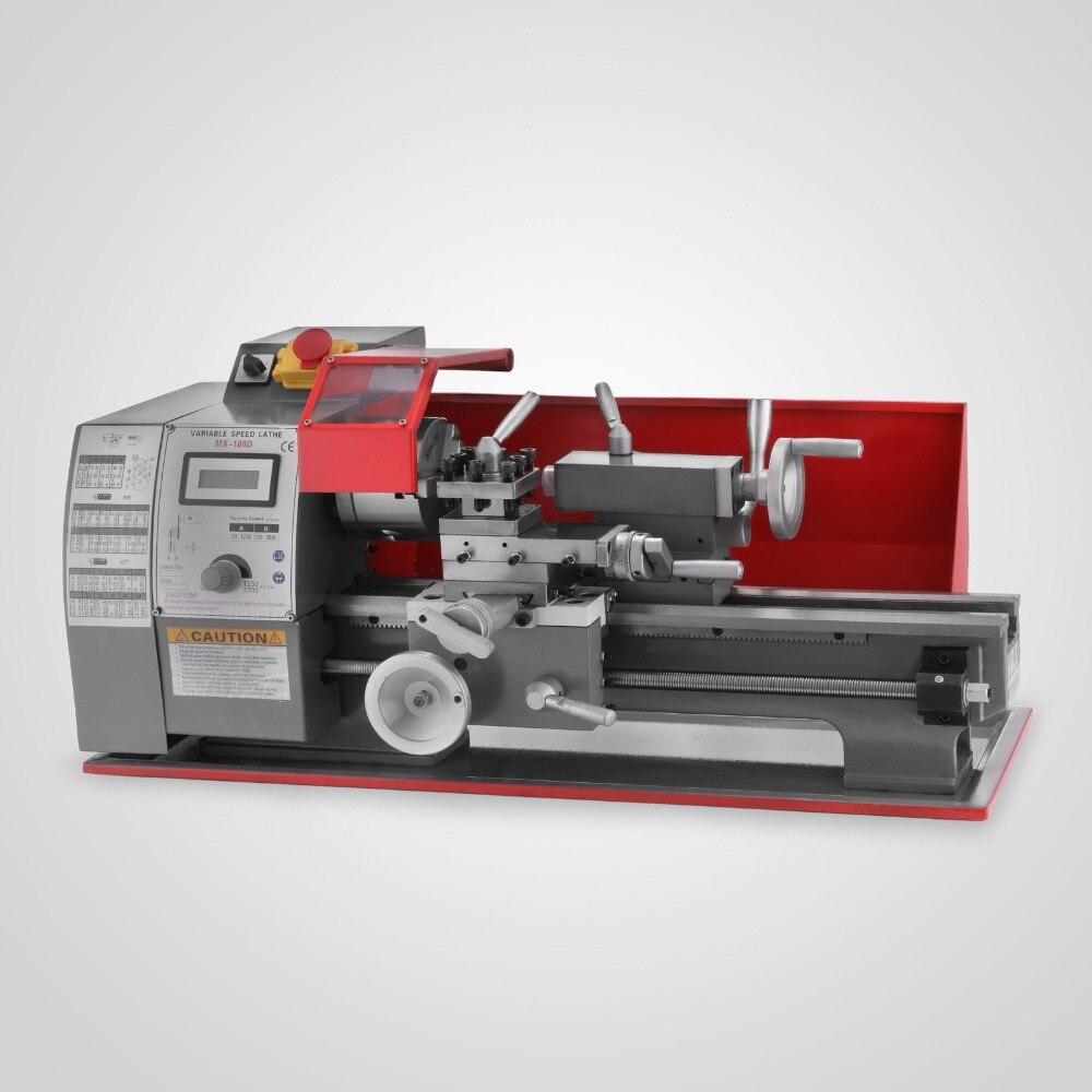 المعادن البسيطة ماكينة خراطة دوارة بمحركات أشغال DIY الخشب أداة العالمي