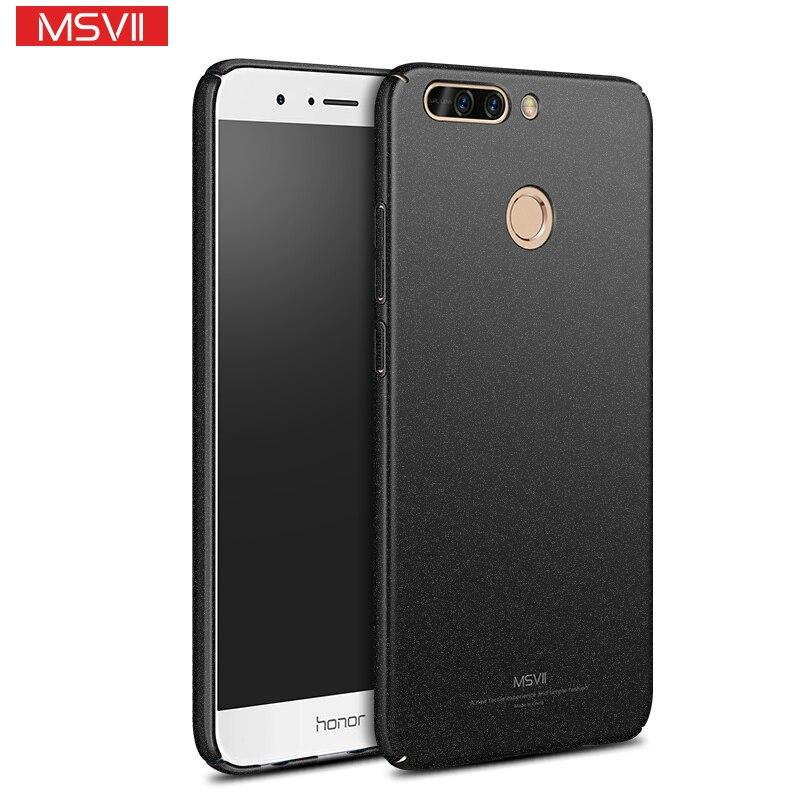 Чехол для телефона Huawei Honor 9 чехол ультра тонкий жесткий защитный V9 телефона|case for