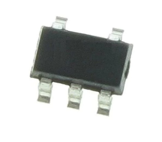 Pengiriman gratis 50 unids/lote LM321MFX A63A SOT23-5 LM321 amplificador operativo de baja potencia IC...