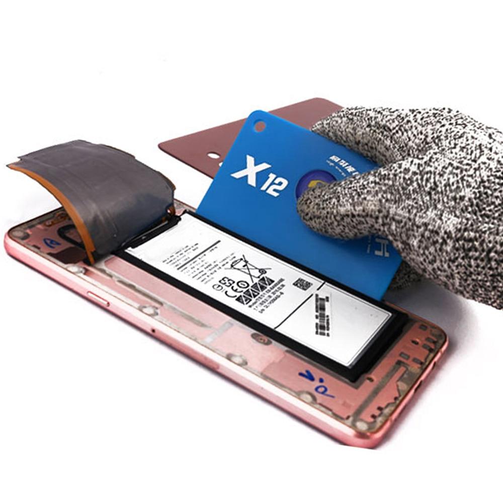 Herramientas de apertura de palanca de batería de teléfono móvil, herramientas de...