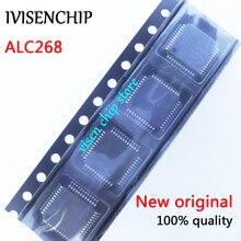 10 pièces ALC268 QFP-48