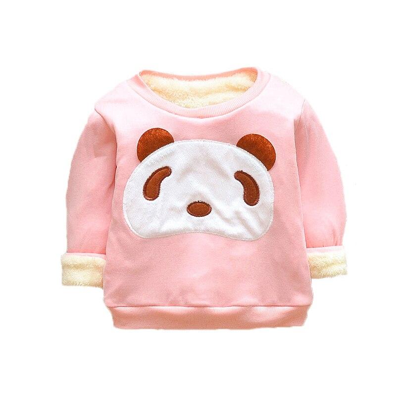 Свитер для девочек зимний детский бархатный толстый теплый свитер с длинными