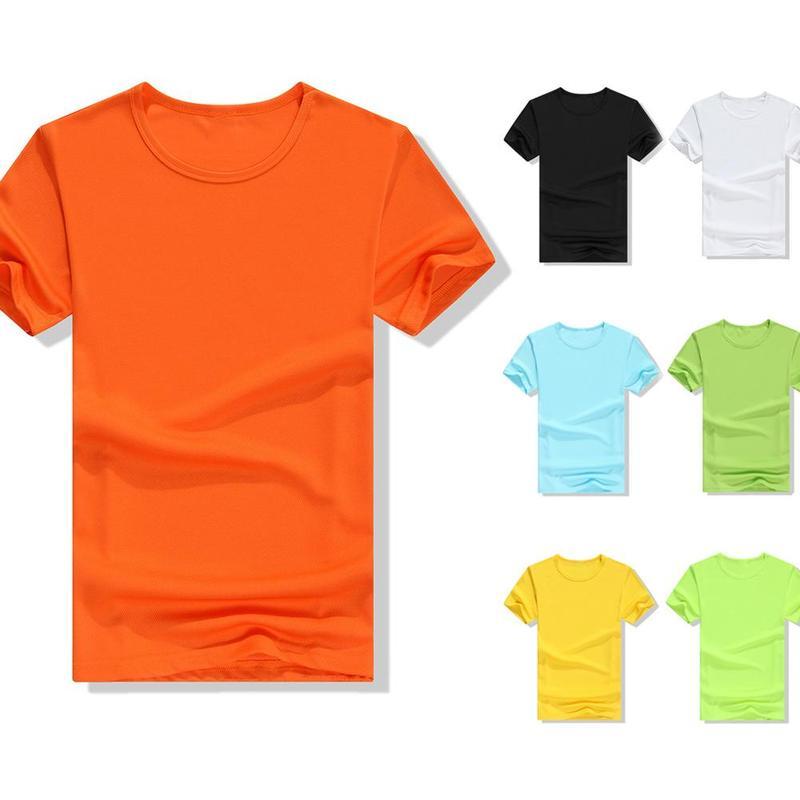 Camiseta deportiva para hombre, ropa deportiva de maratón para exteriores, camisetas para correr activas, camisetas de entrenamiento de secado rápido, camisetas de entrenamiento para hombres
