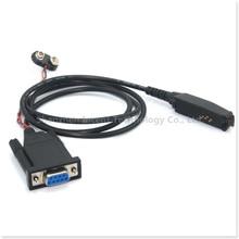 VOIONAIR Programming Cable for Motorola Visar Two Way Radio