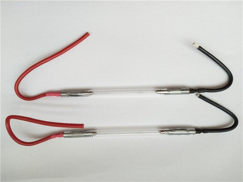 Proveedor de lámparas de xenón IPL 6*70*135mm con Lámpara IPL al por mayor 2 piezas