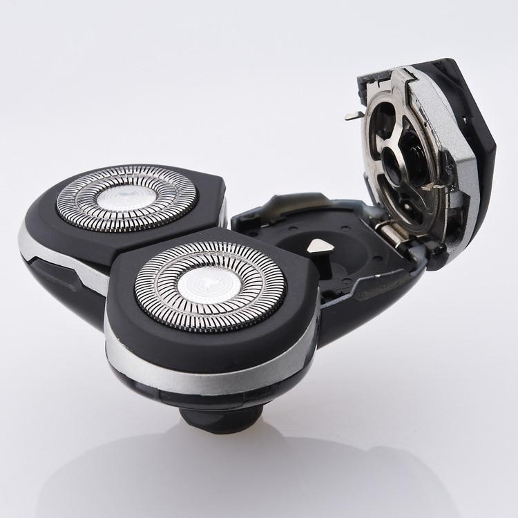 Сменные плавающие головки для электробритвы RQ11 10 запасная бритвенная головка