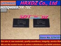 SZFTHRXDZ 100% new original  5PCS 10PCS  H5TQ4G63CFR-TEC 4GB BGA H5TQ4G63CFR TEC