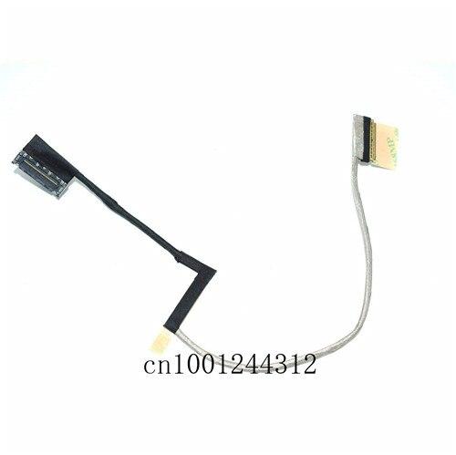 Neue Original LCD Kabel LVDS Linie Bildschirm Draht für Lenovo Ideapad Y700 Y700-15 DC02001X510