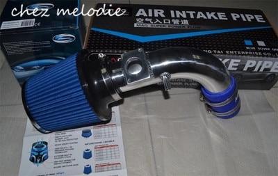 KIT de admisión de aire de alta calidad + filtro de aire para Mitsubishi Lancer EX GALANT FORTIS 1,8/2,0 new Outlander 2,4